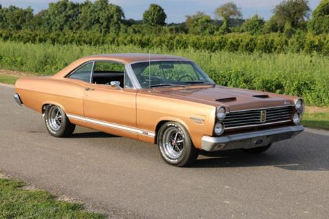 1967 Mercury Comet for sale in Riverhead, NY