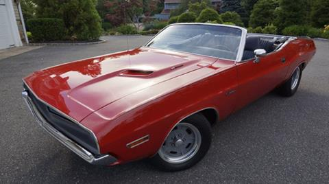 1971 Dodge Challenger for sale in Riverhead, NY
