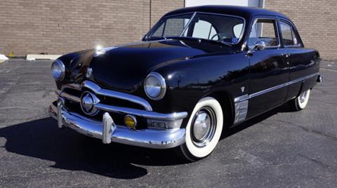 1950 Ford Tudor for sale in Riverhead, NY