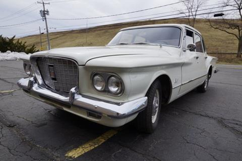 1960 Plymouth Valiant for sale in Riverhead, NY