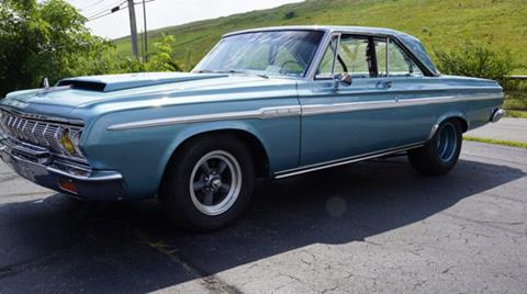 1964 Plymouth Fury for sale in Riverhead, NY