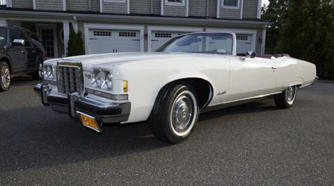 1974 Pontiac Grand Ville for sale in Riverhead, NY