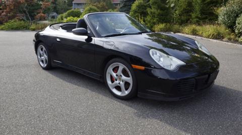 2004 Porsche 911 for sale in Riverhead, NY