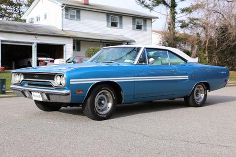 1970 Plymouth GTX for sale in Riverhead, NY