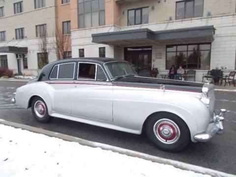 1956 Bentley S1 for sale in Riverhead, NY