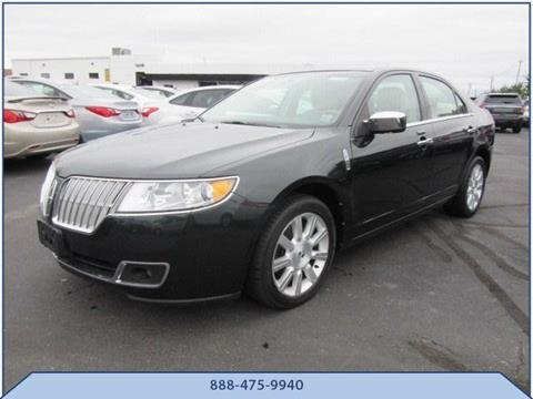 2010 Lincoln MKZ for sale in Riverhead, NY