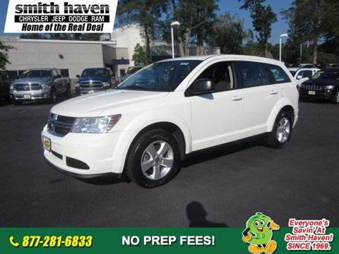 2013 Dodge Journey for sale in Riverhead, NY