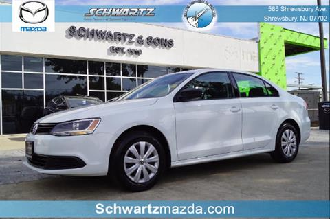 2014 Volkswagen Jetta for sale in Riverhead, NY