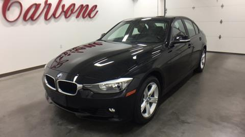2014 BMW 3 Series for sale in Riverhead, NY