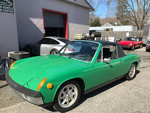 1973 Porsche 914 for sale in Riverhead, NY