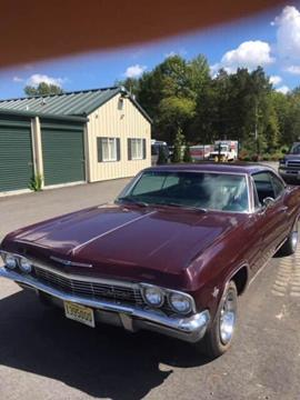 1965 Chevrolet Impala for sale in Riverhead, NY