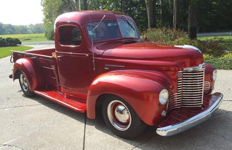 1949 International KB2 for sale in Riverhead, NY