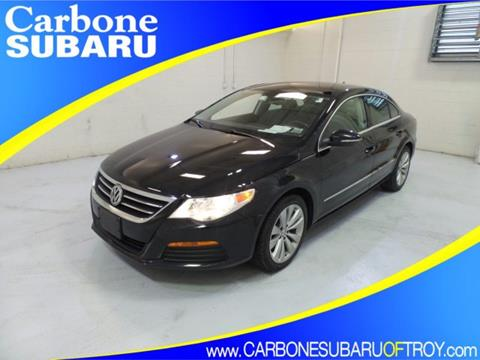 2012 Volkswagen CC for sale in Riverhead, NY