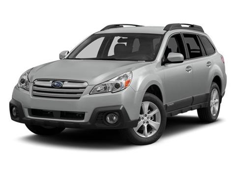 2014 Subaru Outback for sale in Riverhead, NY