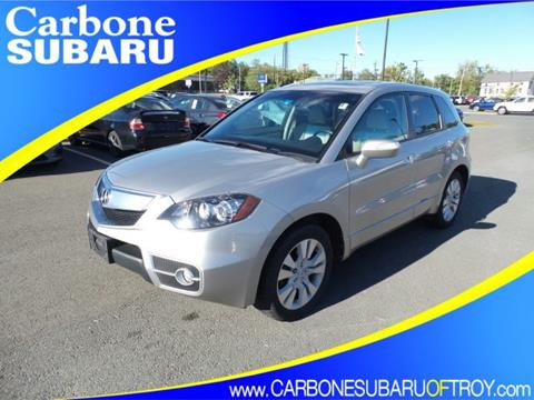 2011 Acura RDX for sale in Riverhead, NY