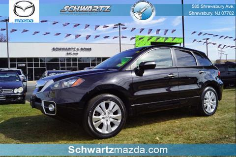 2010 Acura RDX for sale in Riverhead, NY