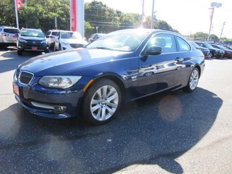 2012 BMW 3 Series for sale in Riverhead, NY