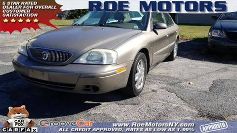 2005 Mercury Sable for sale in Riverhead, NY