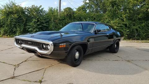 1971 Plymouth GTX for sale in Riverhead, NY