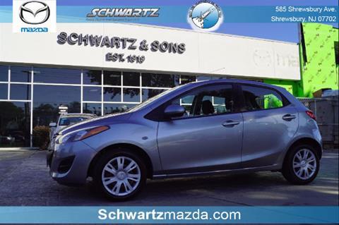 2013 Mazda MAZDA2 for sale in Riverhead, NY