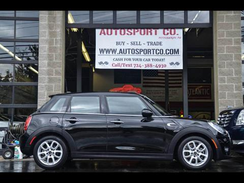 2016 MINI Hardtop 4 Door for sale in Riverhead, NY