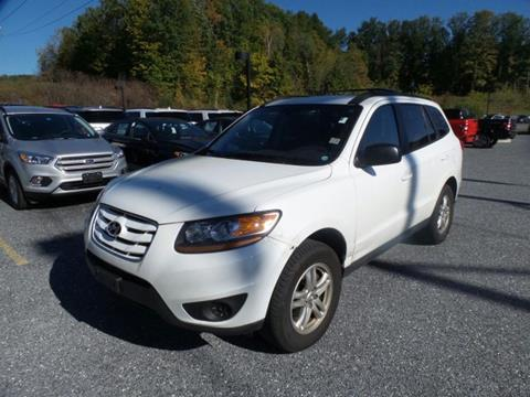 2010 Hyundai Santa Fe for sale in Riverhead, NY