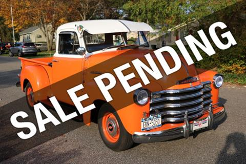 1950 Chevrolet 3100 for sale in Riverhead, NY