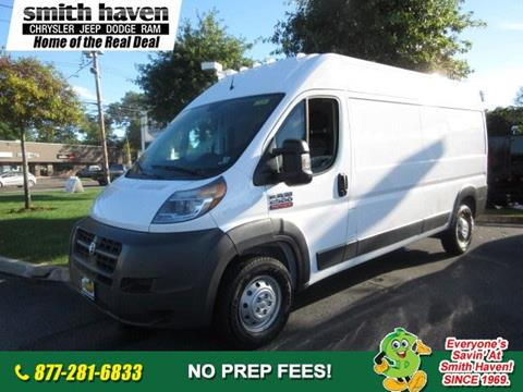 2017 RAM ProMaster Cargo for sale in Riverhead, NY