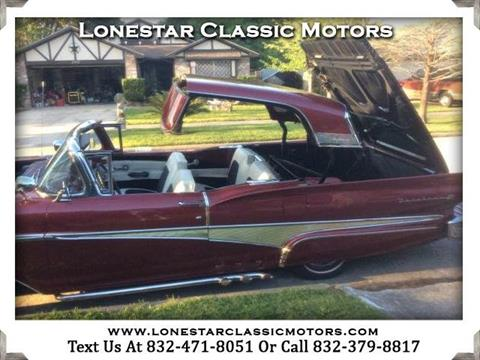 1958 Ford Fairlane 500 for sale in Riverhead, NY