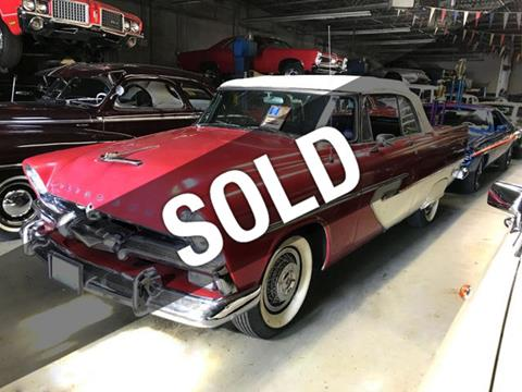 1956 Plymouth Belvedere for sale in Riverhead, NY