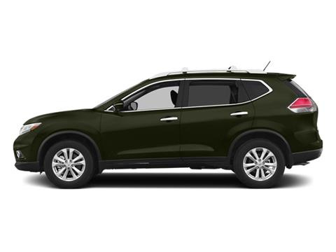 2014 Nissan Rogue for sale in Riverhead, NY