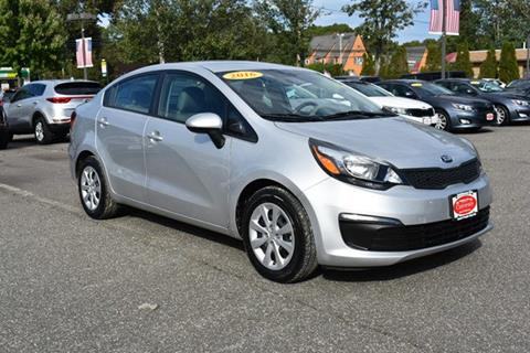 2016 Kia Rio for sale in Riverhead, NY