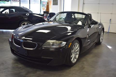 2008 BMW Z4 for sale in Riverhead, NY