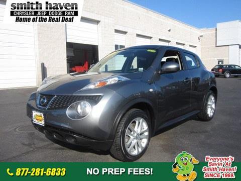 2011 Nissan JUKE for sale in Riverhead, NY
