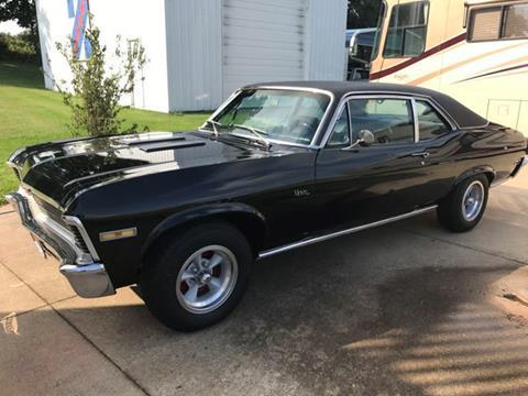1971 Chevrolet Nova for sale in Riverhead, NY