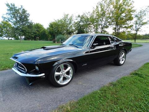 1969 Ford Mustang for sale in Riverhead, NY