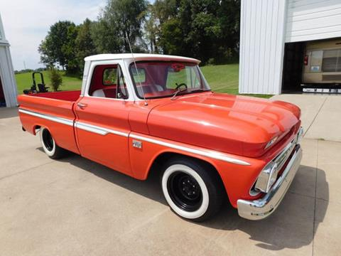 1965 Chevrolet C/K 10 Series for sale in Riverhead, NY