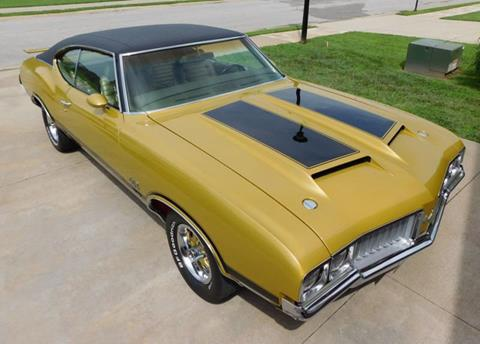 1970 Oldsmobile Cutlass for sale in Riverhead, NY