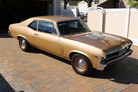 1969 Chevrolet Nova for sale in Riverhead, NY