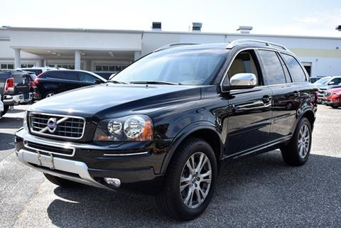 2013 Volvo XC90 for sale in Riverhead, NY