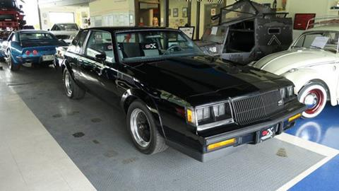 1987 Buick Regal for sale in Riverhead, NY