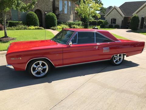 1966 Dodge Coronet for sale in Riverhead, NY