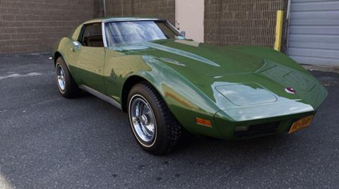 1973 Chevrolet Corvette for sale in Riverhead, NY
