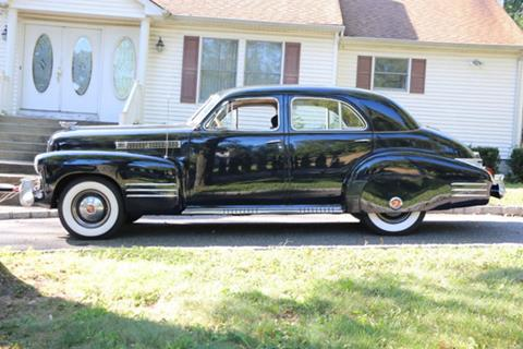1941 Cadillac Series 62 for sale in Riverhead, NY