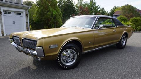 1968 Mercury Cougar for sale in Riverhead, NY