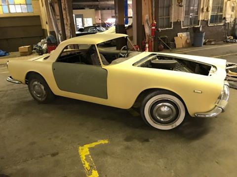 1963 Lancia Flaminia for sale in Riverhead, NY
