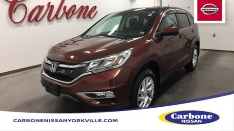 2015 Honda CR-V for sale in Riverhead, NY