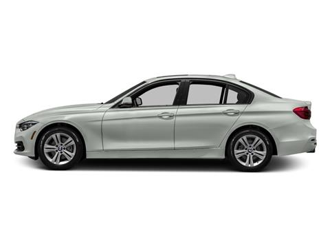 2017 BMW 3 Series for sale in Riverhead, NY