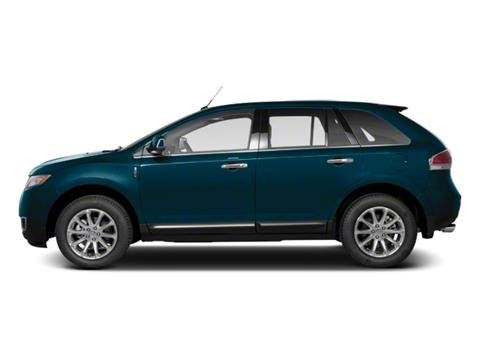 2012 Lincoln MKX for sale in Riverhead, NY