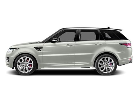 2014 Land Rover Range Rover Sport for sale in Riverhead, NY